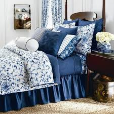 ralph lauren blue and white comforter set best 25 ideas on 5