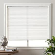 cordless cellular shades. Arlo Blinds Pure White Light Filtering Cordless Cellular Shade Shades S