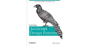 Javascript Patterns Inspiration Learning Javascript Design Patterns By Addy Osmani