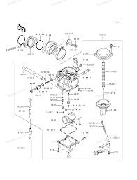 1979 Kawasaki Kz750 Parts Diagram