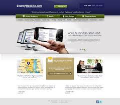 Best Home Page Design - Home design website