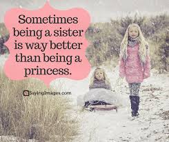 Sibling Love Quotes Unique 48 Sweet And Loving Siblings Quotes SayingImages