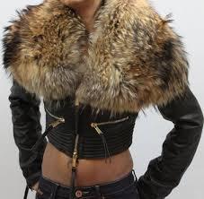 jacket leather fur black jacket leather jacket black leather jacket faux fur jacket black black jacket
