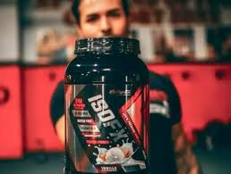 pre and post workout nutrition to