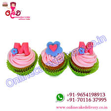 Mothers Day Cupcake Cakecupcakes For Deliverybakery Order Online