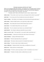 Verb Phrases Worksheets Free Worksheets Library | Download and ...