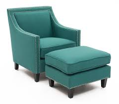 Teal Chair Erica Accent Chair Teal Weirs Furniture