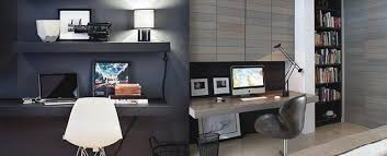 home office for 2. Home Office Ideas For Men To Bring Your Dream Into Life 1 2