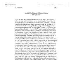 writing introductions for robinson crusoe essay topics in this novel we meet robinson crusoe who is stranded on a uninhabited island stripped of all his illusions limited by necessity to one small place