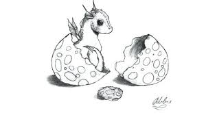 Baby Dragon Coloring Pages Fashionadvisorinfo