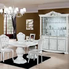 Esszimmer Prestige Weiß
