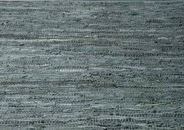 top woven leather rug how to clean leather rug rugs ideas hand woven qv07