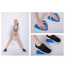 HOT Core Sliders Gliding <b>Discs</b> Fitness Gym Abs Exercise Core ...