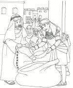 Bijbel In 1000 Seconden Jozef Genesis 37 47