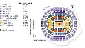 2016 17 22 Game Packs Memphis Grizzlies