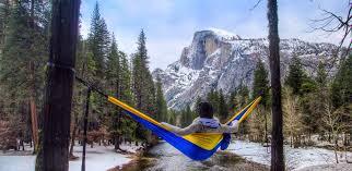 The Ultimate Beginner\u0027s Guide to Hammock Camping - Serac Hammocks