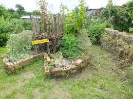 Permaculture Garden Design Ideas Keyhole Keyhole Garden Wikipedia