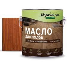 <b>Масло для пола</b> цвет прозрачный 2.7 л в Иваново – купить по ...