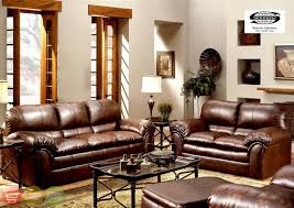 Living Room Furniture Oak Amazing Leather Living Room Furniture With Leather Living Room