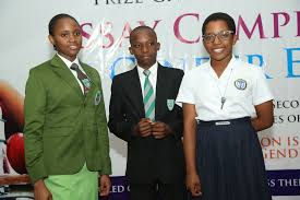winners of the essay competition on gender equality unveiled in  after careful review and selection by the judges winners of the essay competition on gender equality were announced today at a prize giving ceremony held