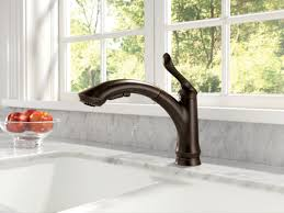 delta 4353 ar dst sd arctic stainless linden pull out kitchen faucet with temporary flow increase and soap lotion dispenser includes lifetime warranty