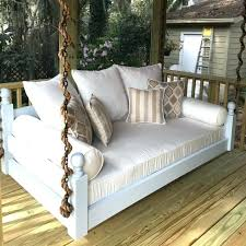 hanging day bed hanging daybed swing porch swing outdoor furniture daybed hanging daybed swing outdoor wicker hanging day bed