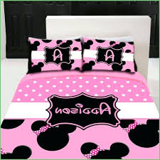 personalized toddler bedding sets a the best option mouse custom set by comfort cus