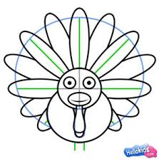 thanksgiving turkey drawing for kids. Wonderful Thanksgiving Howtodrawturkeystep8 With Thanksgiving Turkey Drawing For Kids G
