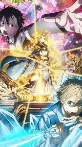 Sword Art Online: Alicization ...
