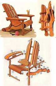 outdoor chairs simple way building adirondack how to make a diy chair plans large size simple wooden chair plans12 simple