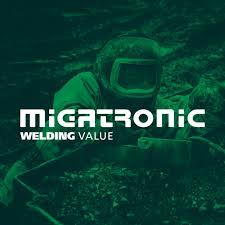 <b>Welding machines</b> - MIG/MAG - <b>TIG</b> - MMA | Migatronic