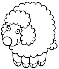 Free Coloring Pages For 3 Year Olds Free Coloring Pages For 8 Year