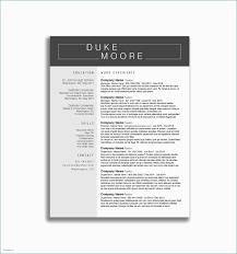 25 Sample Graduate Student Resume Template Free Resume Sample
