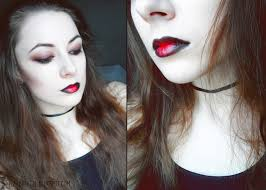 to create this gothic lips you ll just need to follow few simple steps lip makeup tutoriallip