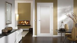 modern white interior door. Great White Interior Doors With Glass Panel Perfect Modern Inside Ideas Door