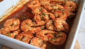 y cajun shrimp a 30 minute meal