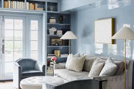 Beautiful Light Blue Paint Colors The Best Blue Paint Colors Designers Favorite Blue Paints