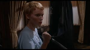 Mia farrow, john cassavetes, ruth gordon and others. El Bebe De Rosemary Y El Sexismo Diabolico Ibero 90 9