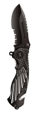 """<b>Нож складной Stinger</b> """"SA-580B"""", цвет: черный, 8,4 см ..."""