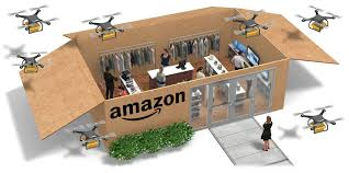 Amazon s Ambitions Unboxed Stores for Furniture Appliances and