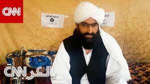 حصري.. هذا ما قاله قائد طالبان باكستان بأول مقابلة تلفزيونية له - YouTube