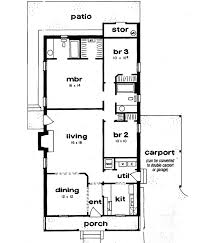 main floor plan 18 143