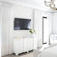 bedroom tv over dresser design ideas