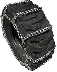 Aleko Tire Chain Size Chart Best Agricultural Tractor Farm Equipment Snow Chains