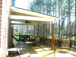 A Patio Awning Ideas Outdoor Awnings Deck  Medium Size Of