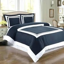 navy and white duvet cover navy blue white striped duvet cover