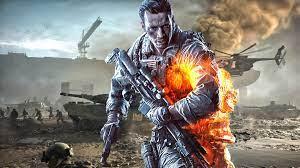 Fans stellen Battlefield 2042 in BF4 nach und es sieht toll aus