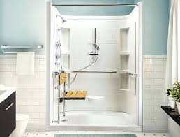 replace jacuzzi tub with walk in shower our process walk in bathtubs and showers cost to replace jacuzzi tub with walk in shower