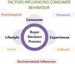 Consumer Behavior Chart Consumer Behavior Assignment Help Consumer Behavior Project
