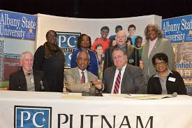 and pccss partner to offer a summer bridge program to high students back